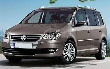 MPV 6 Seater for a taxi to Manchester airport