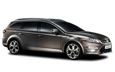 Passat Salloon for a taxi to Liverpool airport
