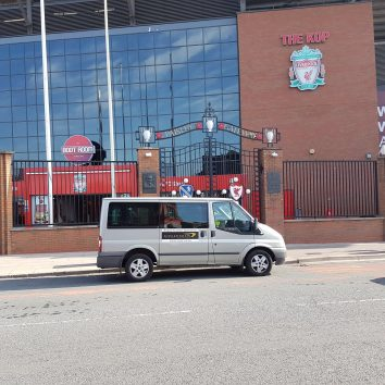 Transfers to Liverpool Football Club for Leisure Travel Liverpool