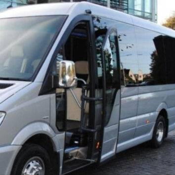 Leisure Travel Liverpool Services