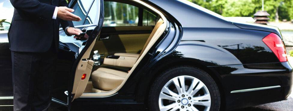 Professional business airport transfers