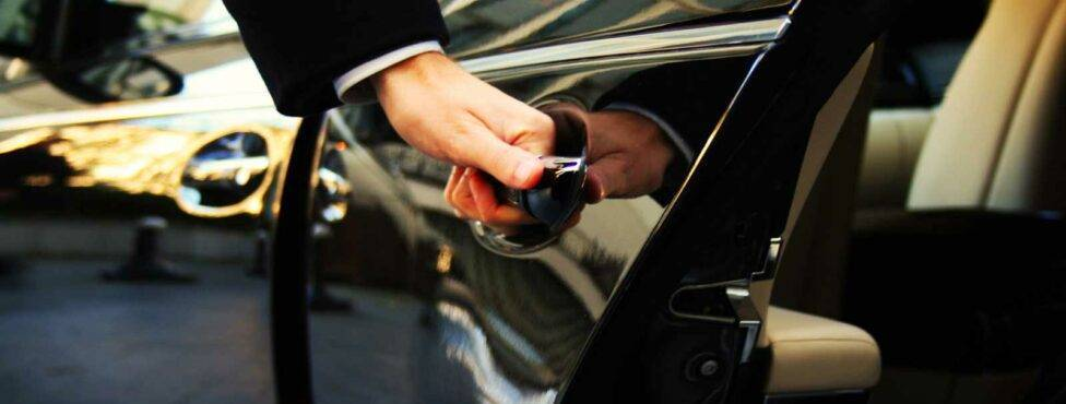 Liverpool professional chauffeur services