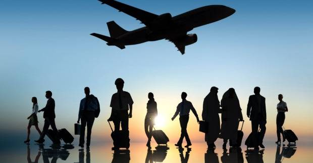 Use our corporate travel management accounts and services