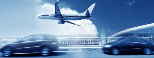 Holiday airport transfers from Liverpool to Manchester